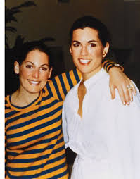 susan komen and nancy brinker