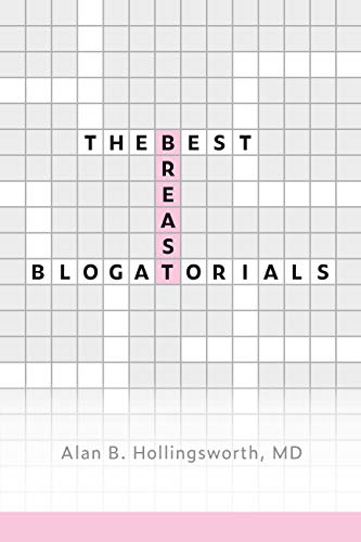 Book cover Blogatorials